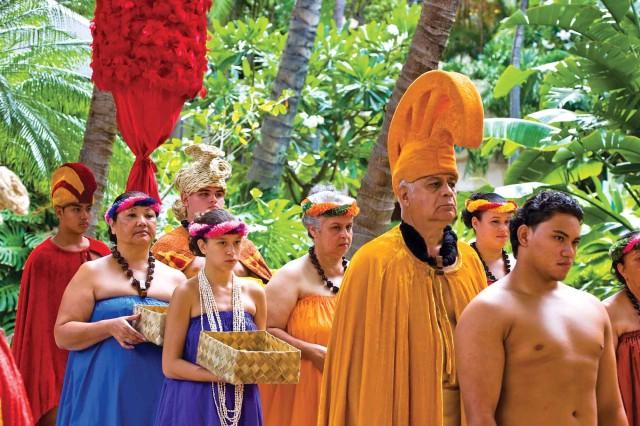 Aloha Festivals 2013: Annual September events highlight