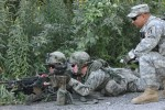 Multi-component training ensures readiness of Total Army Force