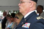 Rock Island Arsenal holds ceremony, walk to commemorate 12th anniversary of 9/11 attacks