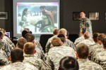 Battalion conducts team leader training