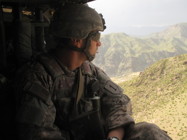 10th Mtn Soldier to receive Medal of Honor