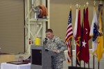 Millington Tactical Equipment Maintenance Facility memorialized in honor of local Tennessee Soldier