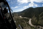 Flying Relief, Recovery Operations in Colorado