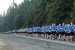 'Tomahawks' from three battalions gather for 23rd Infantry Regiment Run