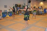 Torii Station hosts luau for spouses of deployed Service members