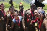 413th's Peacekeepers complete the Spartan challenge