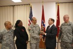 U.S. Army Reserve 412th Engineer Command receives High Flying EAGLE Award