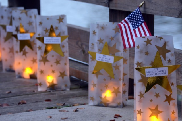 Sunday to honor Gold Star Mothers