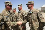 US Army advisory team 'Peacemaker' completes mission in eastern Afghanistan
