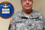 Col. Eric Olsen, chaplain, New York National Guard's top chaplain since 2008, retiring