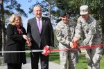 USACE delivers new Outdoor Recreation Complex in Germany