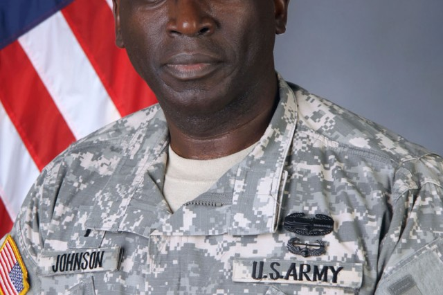 Chaplain (Ltc. Col.) Milton Johnson currently serves as the Soldier and Family Ministry Chaplain at IMCOM Headquarters at Joint Base San Antonio, TX.