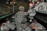 Medical training supports brigade's
