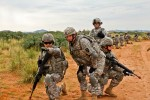 From natural disasters to Afghanistan, 5th AR BDE trains Guardsmen on C-IED