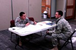 Senior leaders mentors Soldiers to be successful
