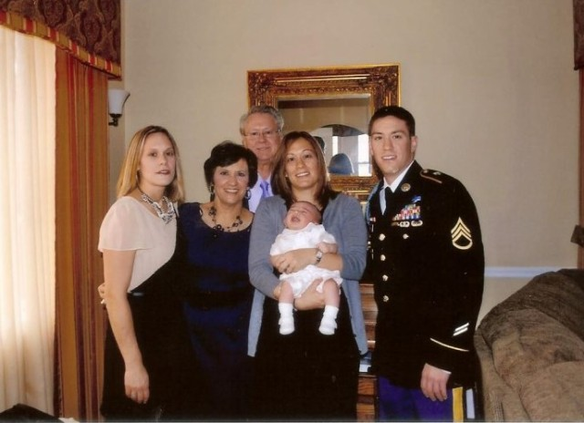 Soldier to posthumously receive Silver Star, Polish medal for heroism