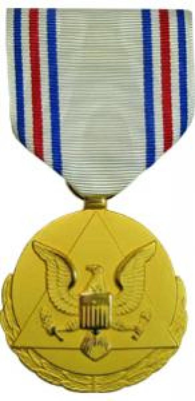 U.S. Army Decoration for Distinguished Civilian Service