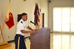 45th Sustainment Brigade hosts Hispanic Heritage celebration