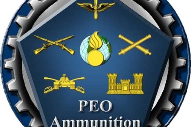 Program Executive Office Ammunition
