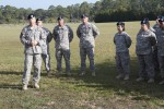 84 Spartan soldiers reenlist to continue their service to the nation