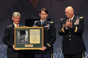 Swenson Hall of Heroes induction brings changes to MOH processing