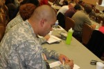 Army's First Executive Resilience and Performance Course offered at Fort Belvoir.