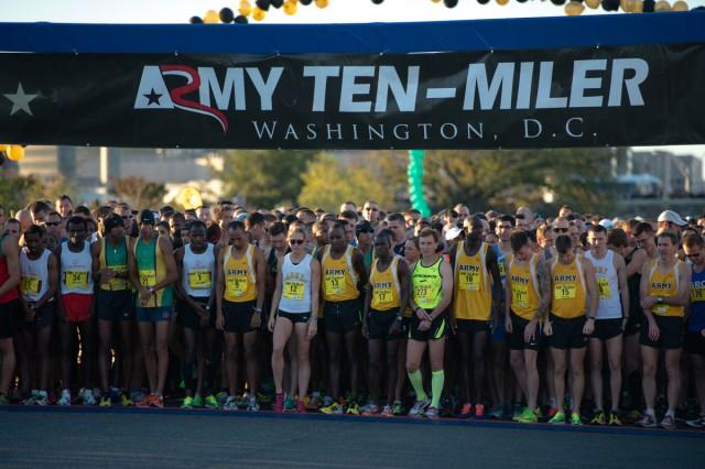 29th Army Ten-Miler