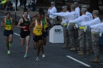 Rono leads All-Army to second place in Ten-Miler