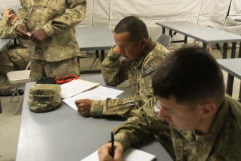 There are some things we do early in life that can have a significant impact on our career paths. Prior to joining the military, service members take the Armed Services Vocational Aptitude Battery test, and the general technical score is used to dete...