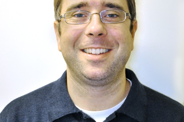 Dr. Kevin Leonard, a U.S. Army physicist, participated in the Engineer and Scientist Exchange Program from August 2011 to July 2013. He worked at the UK Defence Science Technology Laboratory's Sensors and Countermeasures Department.