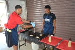 Army Personnel on Okinawa Making a Difference with Community Service Projects