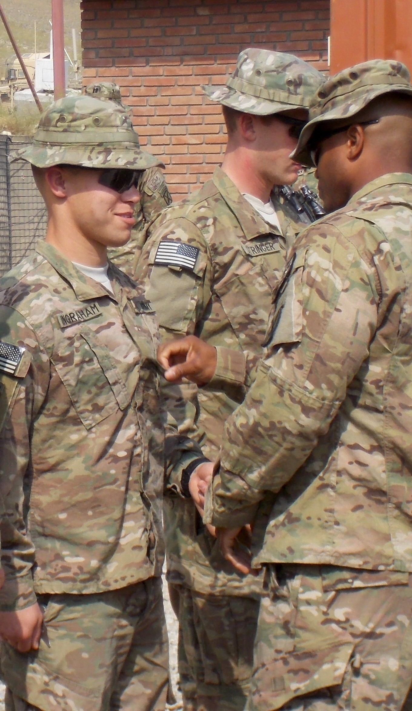 how to get promoted to sergeant in the army