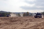 ROK and U.S. Soldiers combine forces during artillery competition