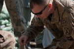 Tactical Combat Casualty Care sets, carries high standard for battlefield medical treatment