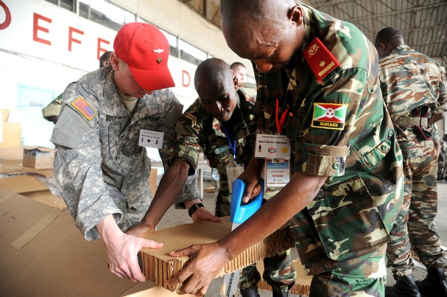 Liaison officers play integral part in USARAF mission success