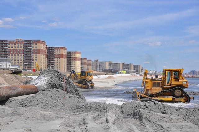 Long Island Beaches Closed August