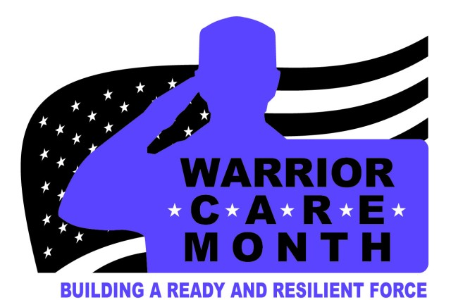 November is Warrior Care Month, a time each year when the Army highlights its sacred obligation to provide the best possible care and transition support to wounded, ill or injured Soldiers, their Families and Caregivers.