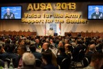 The Association of the United States Army (AUSA)