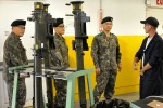 Asia-Pacific allies share munitions' ideas, challenges
