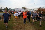 USAG Fort A.P. Hill hosts Halloween 5K Run and Walk