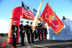 Run for the Fallen Fort Ord event success