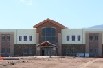 Fort Carson gains ground in fiscal 2013 construction