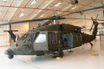 UH-60M Black Hawk aircraft
