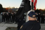 Fort A.P. Hill honors Veterans at flag raising ceremony