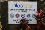 SMA talks vetarans support during Hawaii visit