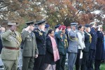 General of the Armies remembered on Veterans Day