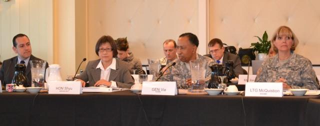 Materiel Enterprise leaders host Joint Acquisition Sustainment Review