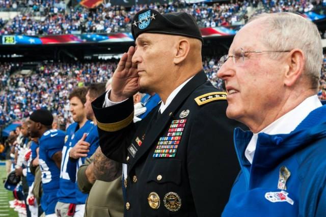Veterans Day Weekend 2013