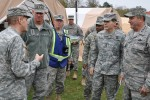 Supreme Allied Commander Europe attends 7th Civil Support Command capabilities demonstration