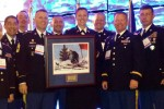 Army Space Personnel Recognized by at Pikes Peak MOAA Community Heroes Night